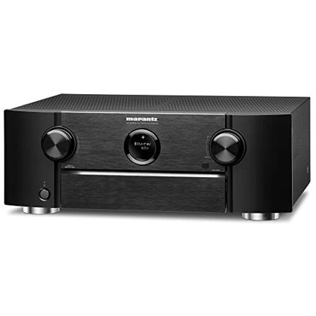 Marantz SR6013 Black 9.2 Channel 4K Ultra HD A/V