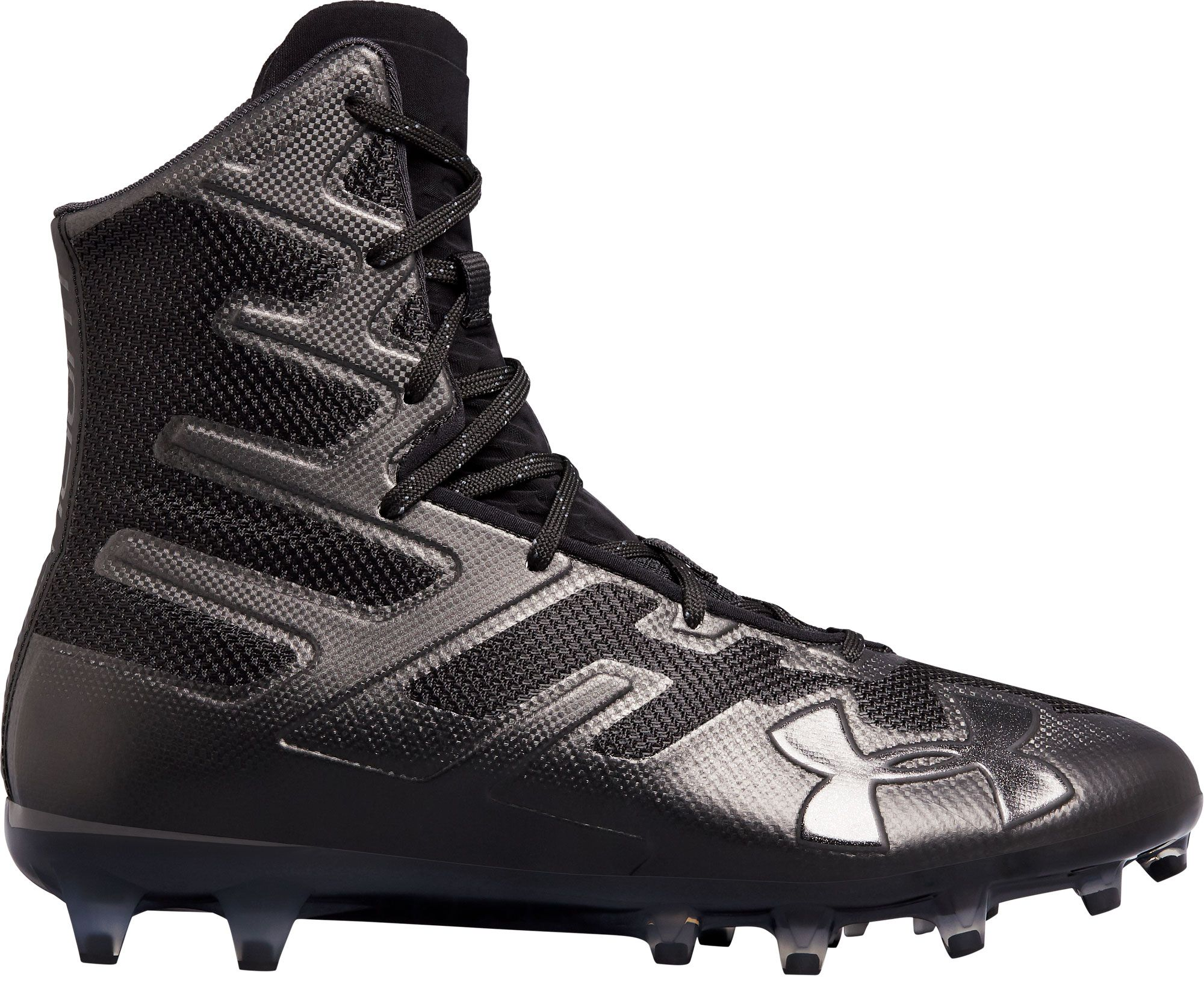 e5a5d8030a07 Under Armour - Under Armour Men s Highlight MC Football Cleats - Walmart.com