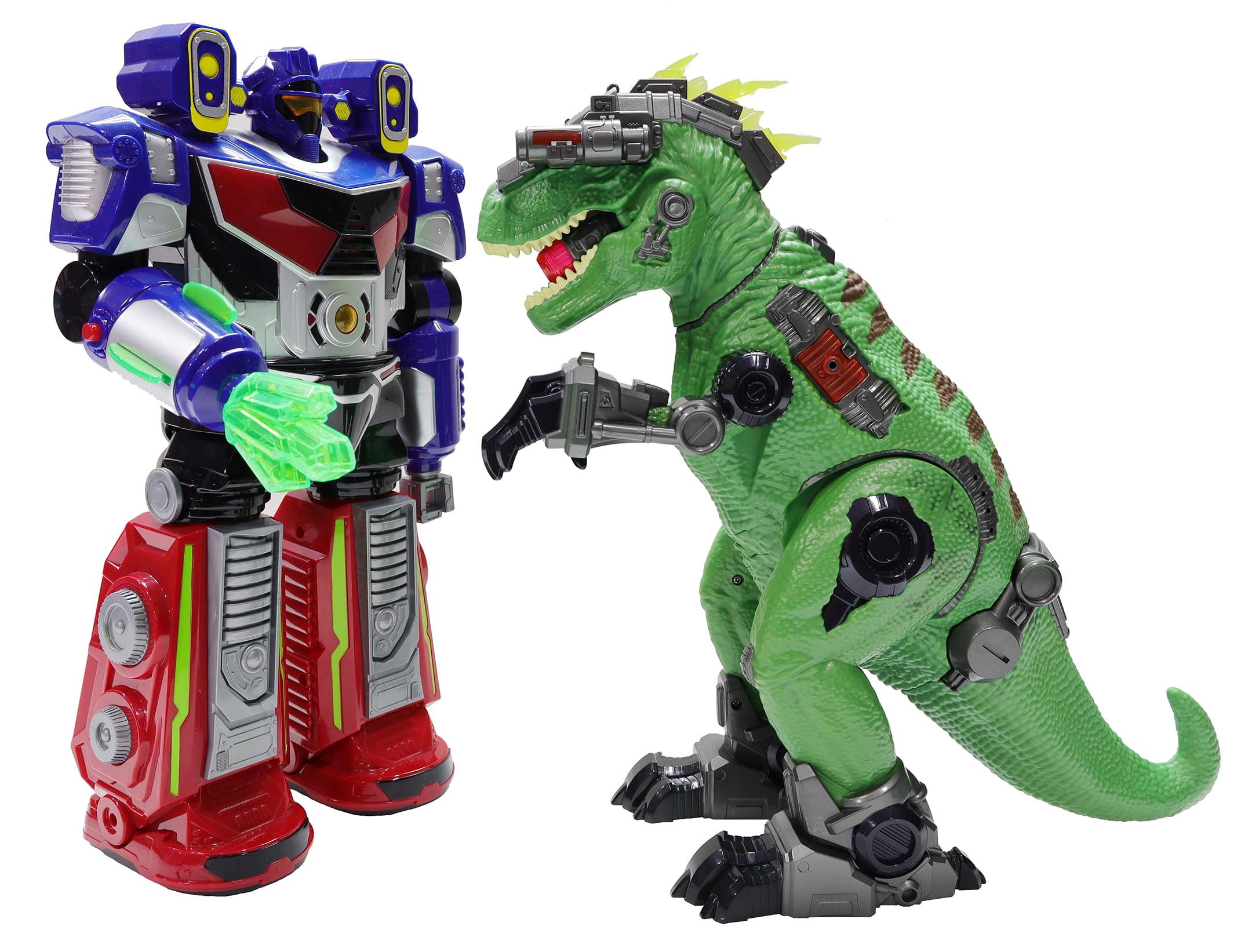 Adventure Force Ultra Exosaur Robotic Dinosaur