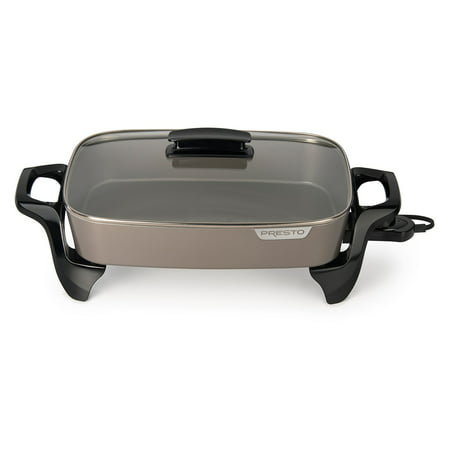 Presto 16-inch Ceramic Electric Skillet with glass cover 06856](electric skillet black friday deals)