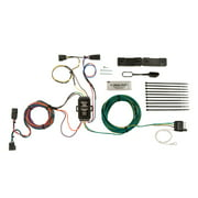 Hopkins Towing Solution 56304 Plug-In Simpler Vehicle To Trailer Wiring Harness