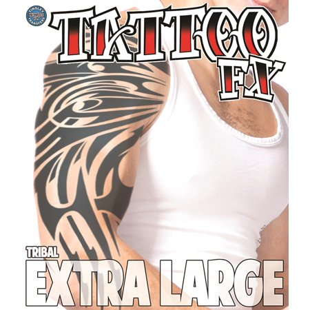 Tribal XL Tattoo FX