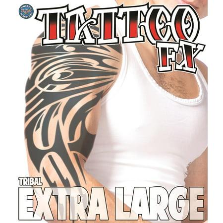 Tribal XL Tattoo FX (Girl Tribal Tattoos)
