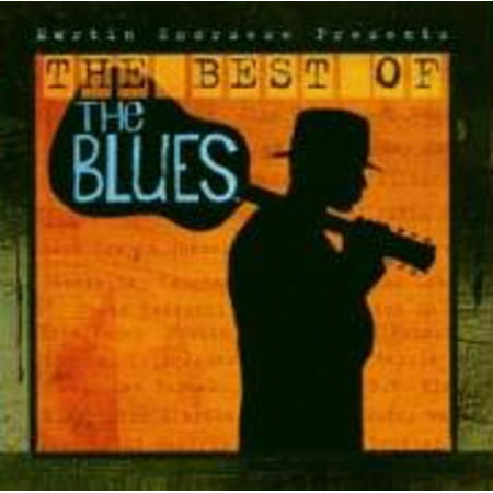 Martin Scorsese Presents: The Best of the Blues (Best Of Martin Scorsese)