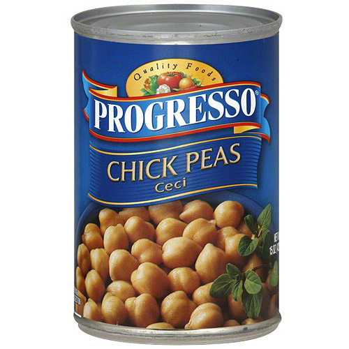 Progresso Chick Peas, 15 oz (Pack of 24)