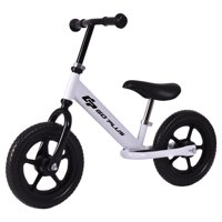 5ded98ee7a7 Product Image Goplus 12'' Balance Bike Classic Kids No-Pedal Learn To Ride  Pre Bike