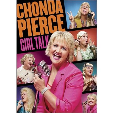 Chonda Pierce  Girl Talk  Widescreen