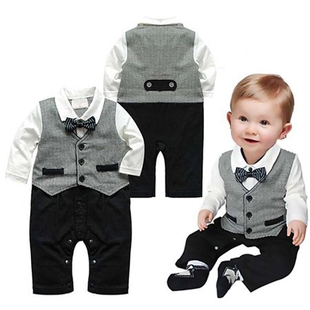 3569e42c7 Girl12Queen - (Asian Size)Girl12Queen Boy Baby Kid Toddler Formal ...