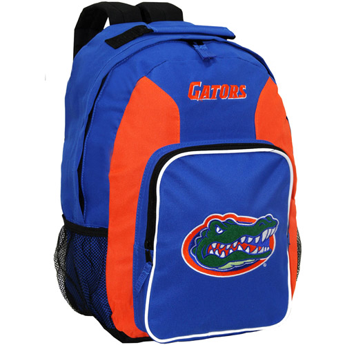 NCAA Southpaw Backpack - University of Florida Gators