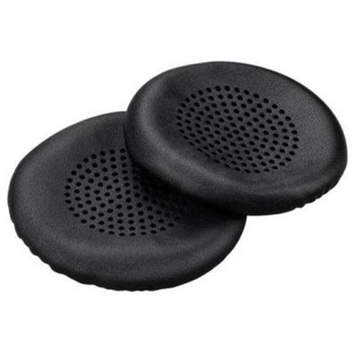 Plantronics Ear cushion Leatherette ( pack of 2 ) for Blackwire C710 C720-M 89107-01
