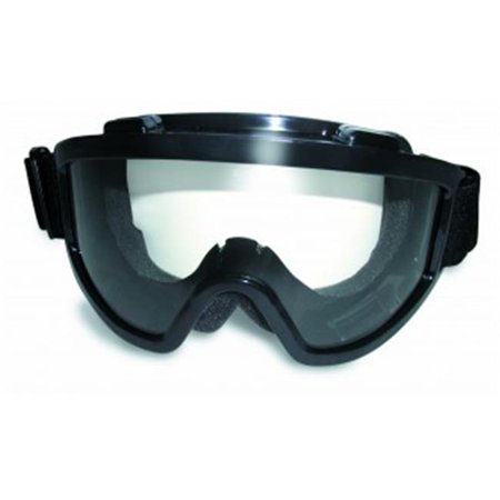 Wind Shield Kit 1 Anti-Fog Safety Glasses With Clear Lens