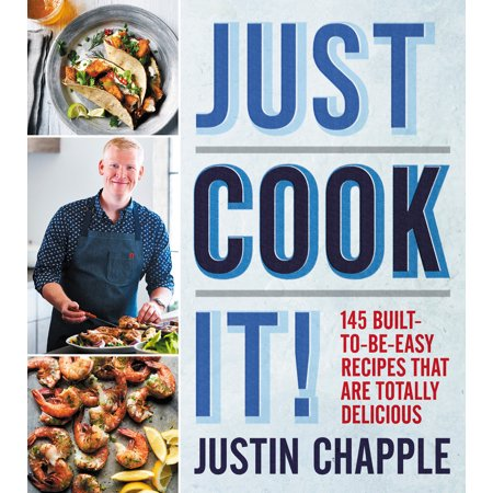 Just Cook It! : 145 Built-to-Be-Easy Recipes That Are Totally Delicious - Easy No Cook Halloween Recipes