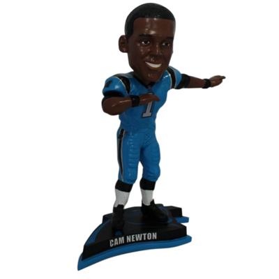 Cam Newton Carolina Panthers Exclusive Dab Bobblehead NFL