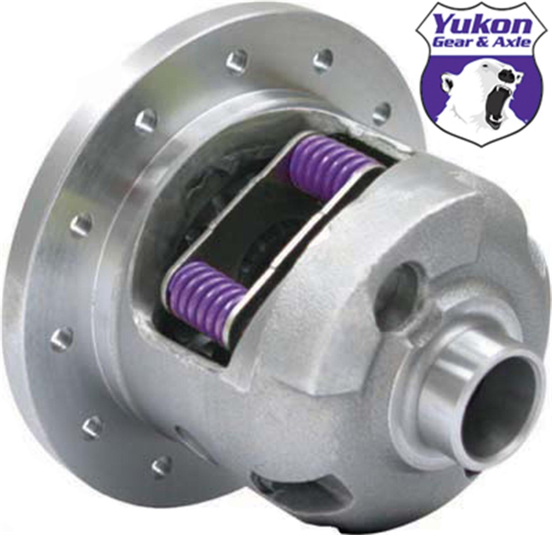Yukon Gear & Axle YDGGM8.5-3-28-1 Yukon Dura Grip Differe...