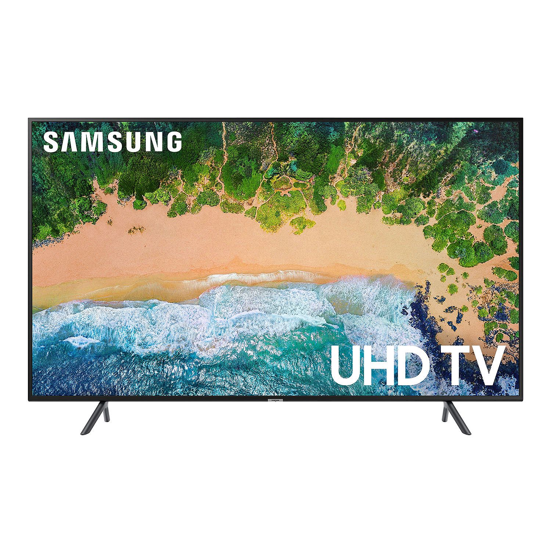 "Refurbished Samsung 65"" Class 4K (2160P) Smart LED TV (UN65NU710DFXZA)"