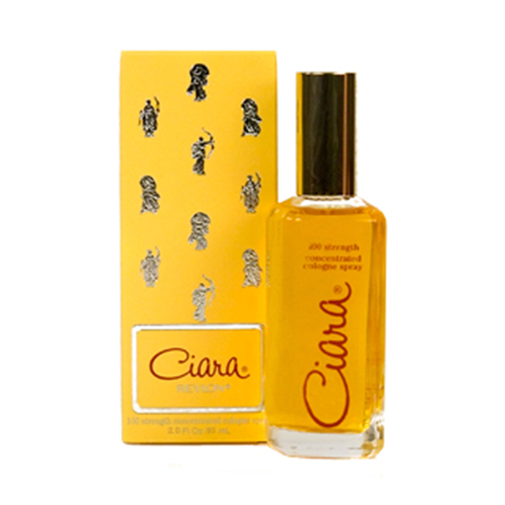 Ciara 80 For Women 2.3 oz Cologne Spray By Ciara