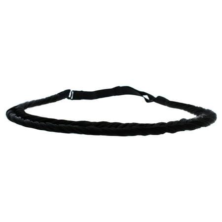 Pop Fishtail Braid Headband - R2 Ebony by Hairdo for Women - 1 Pc Hair Headband - image 1 of 1