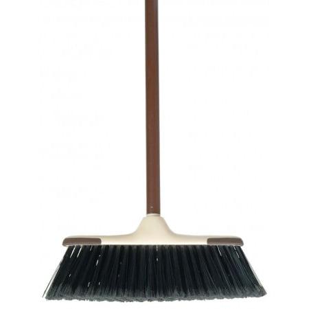 Superio Light Weight Broom, with super stiff (Stiff Broom)