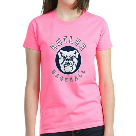 2013080bce6 CafePress - CafePress - Butler Bulldogs Baseball T-Shirt - Women s ...