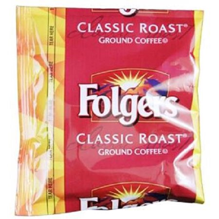 FOLGERS COFFEE POUCH 1.2 oz Each ( 42 in a Pack )