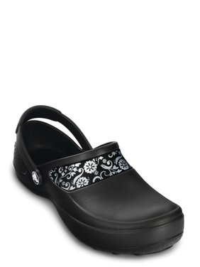 Crocs Women's Mercy Work Clogs