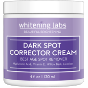 Best Dark Spot Corrector Creams - Dark Spot Corrector Best Dark Skin Age Spot Review