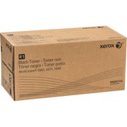 Xerox 006R01552 WorkCentre 5865/5875/5890 Black Toner Cartridge