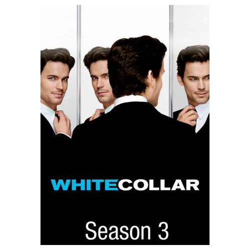 White Collar: Season 3 (2011)
