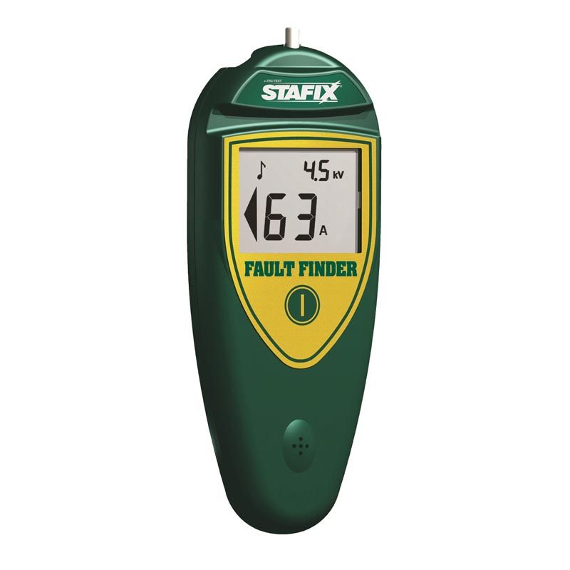 Click here to buy Stafix Fault Finder Fence Compass by STAFIX.