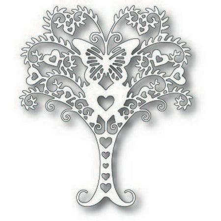 Tutti Designs - Cutting Die - Whimsical Love