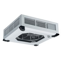 Ceiling-mounted Electric Heater (5,000 Watt / 240 Volt)