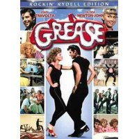 Grease (Rockin' Rydell Edition) (DVD)