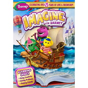 Barney: IMagine with Barney (DVD) by Trimark Home Video