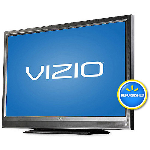 "Vizio 47"" 1080p Full Hd Lcd Hdtv With Bu"