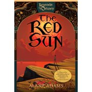 Legends of Orkney: The Red Sun (Hardcover)