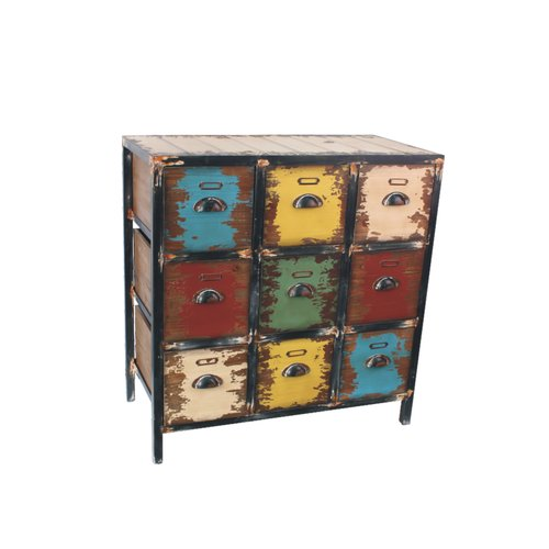 Attraction Design Home 9 Accent Chest