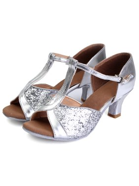 Women's Ballroom Latin Tango Dance Shoes