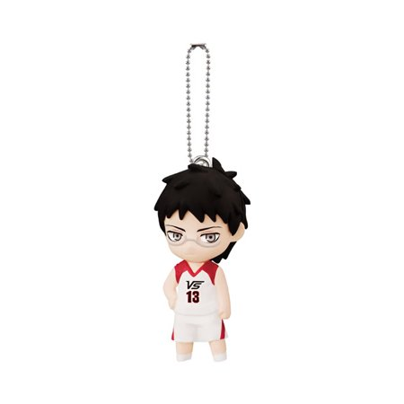 Kurokos Basketball: Last Game Swing 01 Hyuga Junpei Figure Keychain](Halloween Basketball Game Ideas)