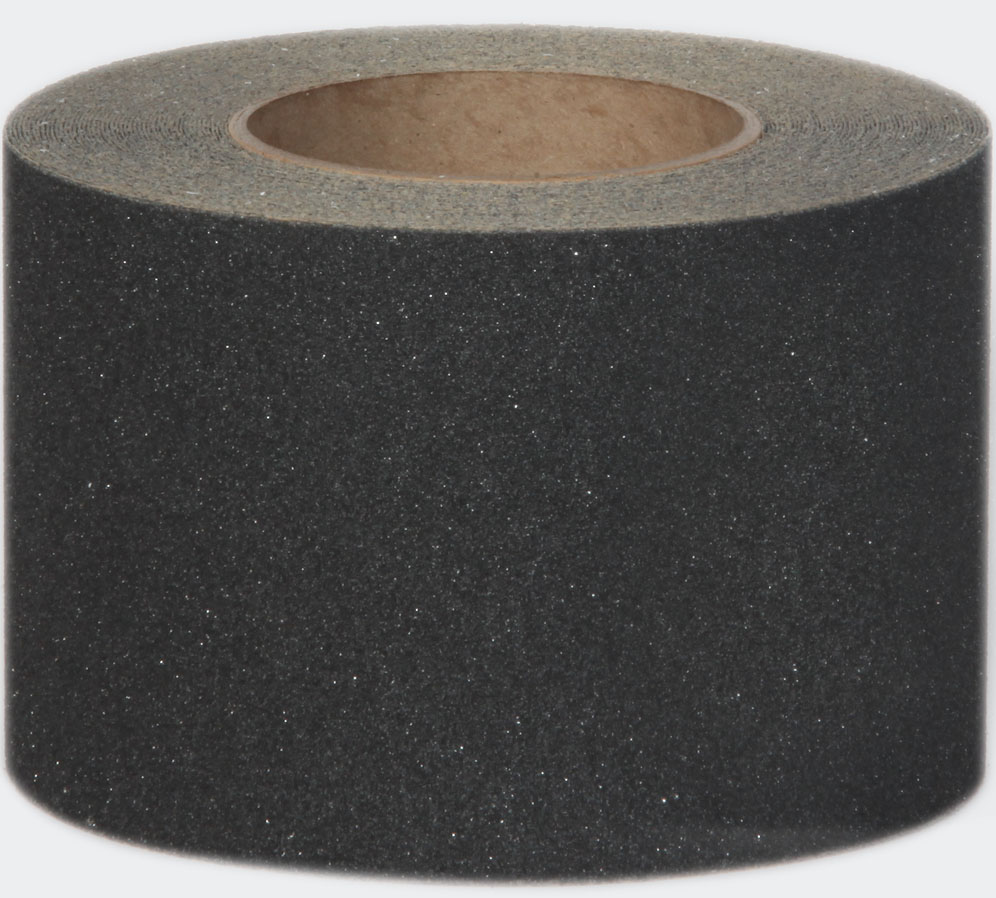 Jessup Safety Track® Non slip, adhesive backed grit tape ...