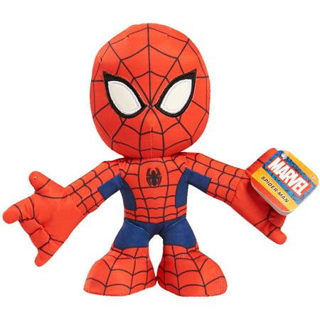 Marvel Universe Spider-Man 8