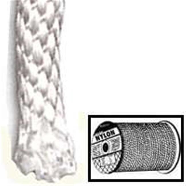 The Lehigh Group 10096 Rope Nylon Braid .18 x 1000 ft. - image 1 de 1