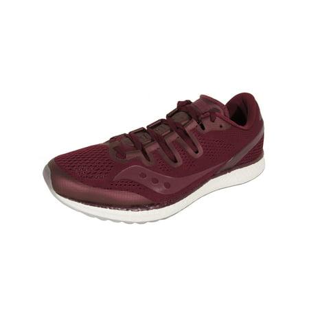 Saucony Mens Freedom ISO Running Sneaker