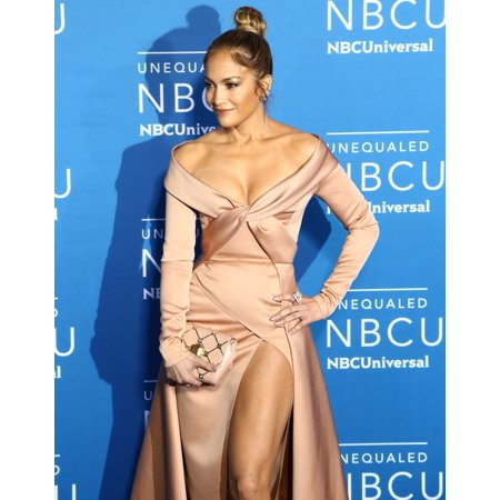 Jennifer Lopez At Arrivals For 2017 Nbcuniversal Upfront Presentation Radio City Music Hall New York Ny May 15 2017 Photo By John NacionEverett Collection Celebrity - Halloween 2017 Celebrities