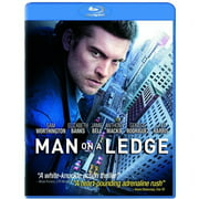 Man On A Ledge (Blu-ray) (Widescreen)
