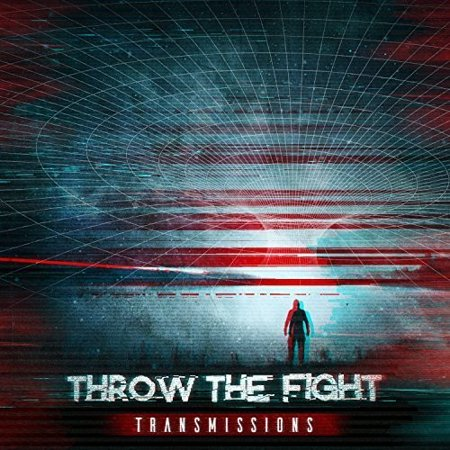 Throw The Fight   Transmissions  Cd