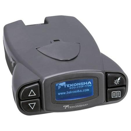 Tekonsha Trailer Brake Controller - Tekonsha 90195 P3 Electronic Brake Control