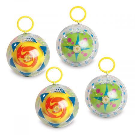 YoYo Ball- 2-1/2 Inch Round Yoyo, Kids Toy](Yoyo Toys)