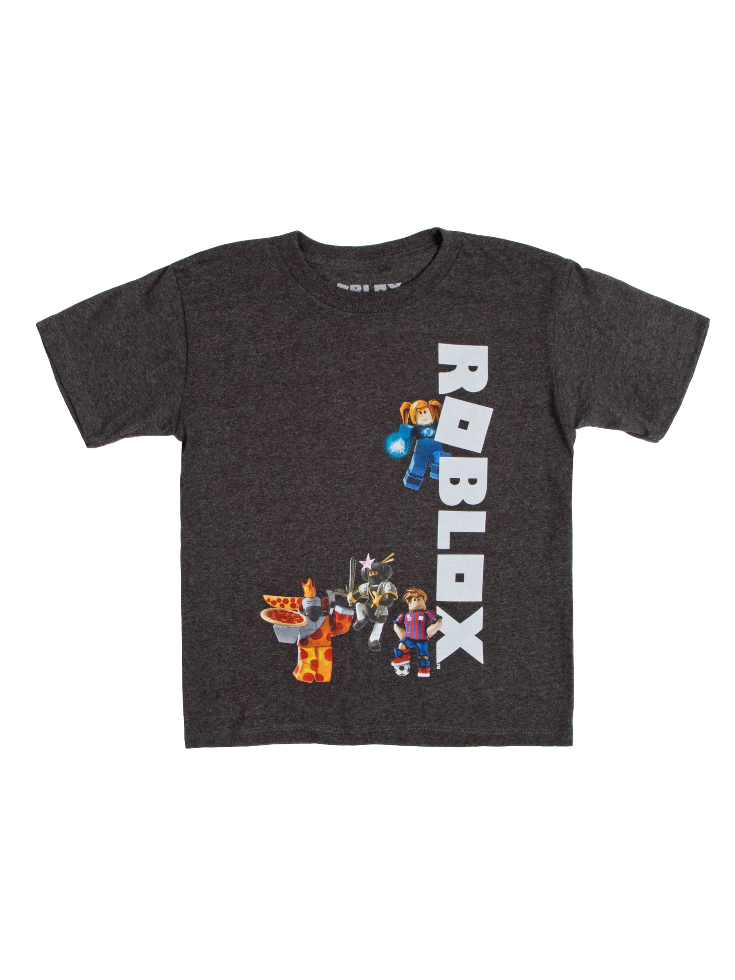 Roblox Roblox Boys Graphic Short Sleeve T Shirt Sizes 4 18