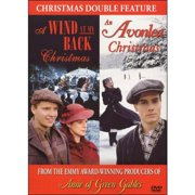 A Wind At My Back Christmas   An Avonlea Christmas by