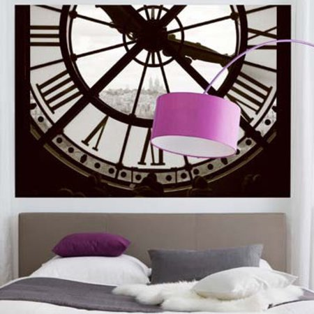 Brewster home fashions komar moments wall mural for Brewster home fashions komar wall mural